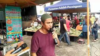 Download lagu TERBARU!! Izam EYE Live-Satu Nama Tetap di Hati