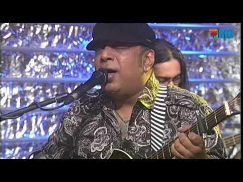 Ayub Bachchu | Vanga Mon Nea Tumi | live studio concert | New