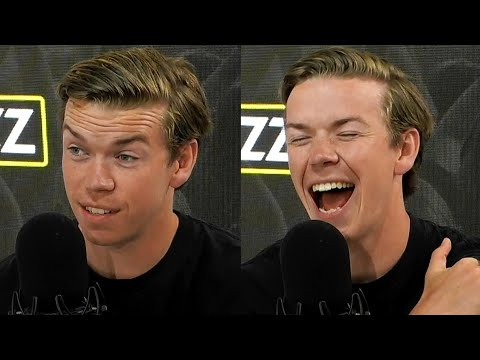 Will Poulter Talks 'Midsommar' And Teases Bandersnatch Sequel   PopBuzz Meets