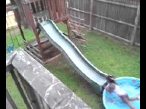 Ghetto Water Park Sealy Style Youtube