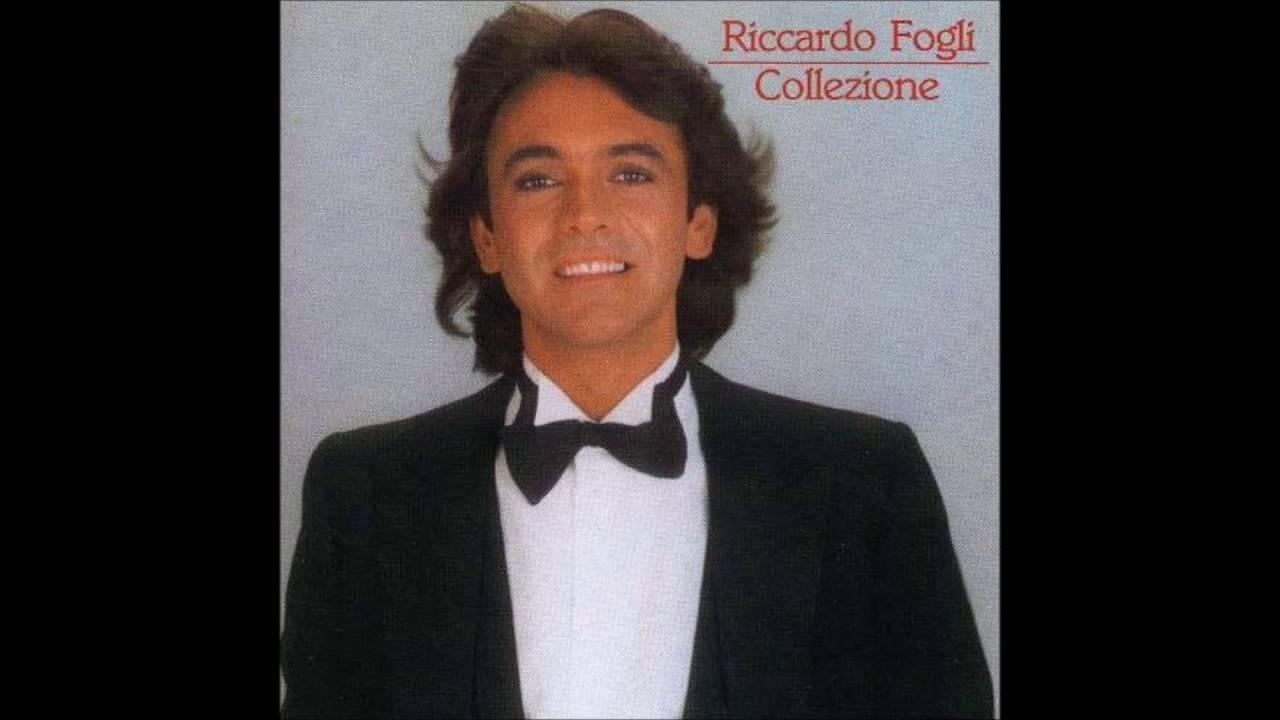 Riccardo Fogli – Collezione (1982)