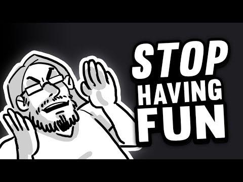 Imaqtpie - STOP HAVING FUN IN MY GAMES