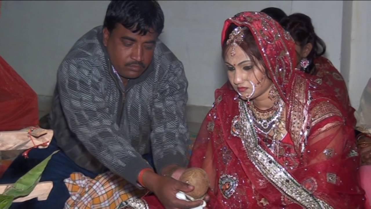 Pooja Sachin bidai video 17 02 16