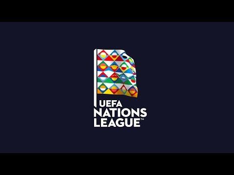 UEFA Nations League brand story