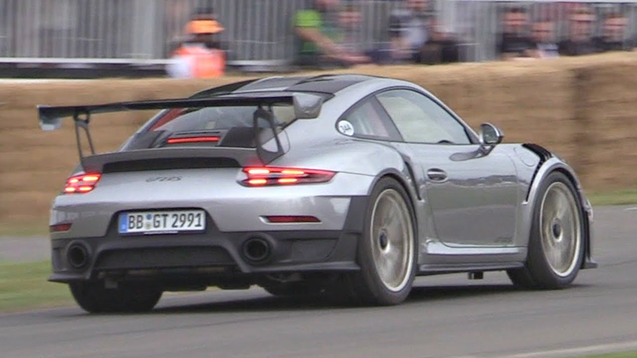 2018 porsche rsr. fine 2018 2018 porsche 991 gt2 rs exhaust sound  huge revs launches u0026  accelerations intended porsche rsr