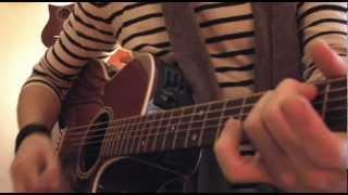 Cours de guitare (UK Subtitles) Hey ya - Outkast
