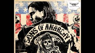 This Life (SOA Theme) - Sons of Anarchy Soundtrack