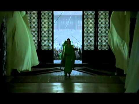 Ying xiong (aka Hero) (2002) Trailer