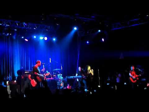 Avril Lavigne - Live in Moscow (Russia), Arena Club 04/09/2011