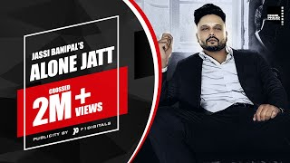 Alone Jatt (Jassi Benipal, Gavy Aujla) Mp3 Song Download