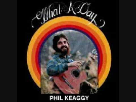 Phil Keaggy- What A Day