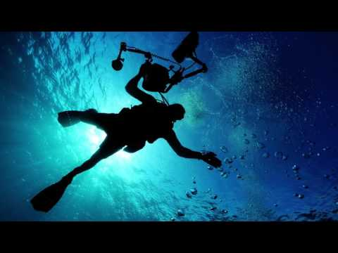 Underwater Ambience | Concentration Study Sleep Meditation Relaxation |  Underwater Sounds And Noise