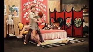 Вас обманули, вам дали гораздо лучший мех  12 стульев Эллочка очень много говорит, легко отвлекается
