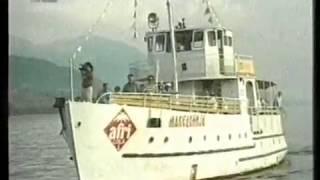 Македонски документарен филм - Повик од малиот брод