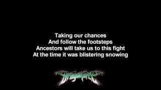 Baixar - Dragonforce Lost Souls In Endless Time Lyrics On Screen Hd Grátis