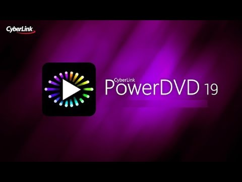CyberLink PowerDVD Ultra 19 Crack & Keygen With Activation Key