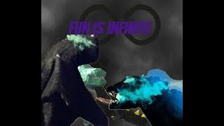My fan film timeline/InfiniteVerse explained?!