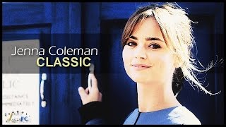 Jenna Coleman | you're so classic