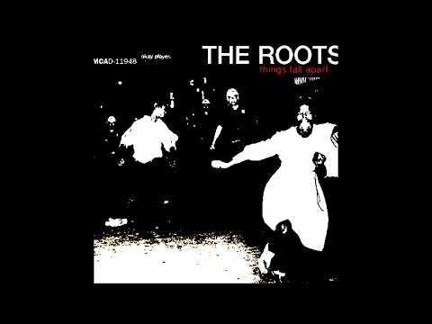 The Roots - Act Won (Things Fall Apart)