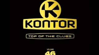 Kontor - Vol.46 : In The Disco [ The Black Project - Original Mix ]