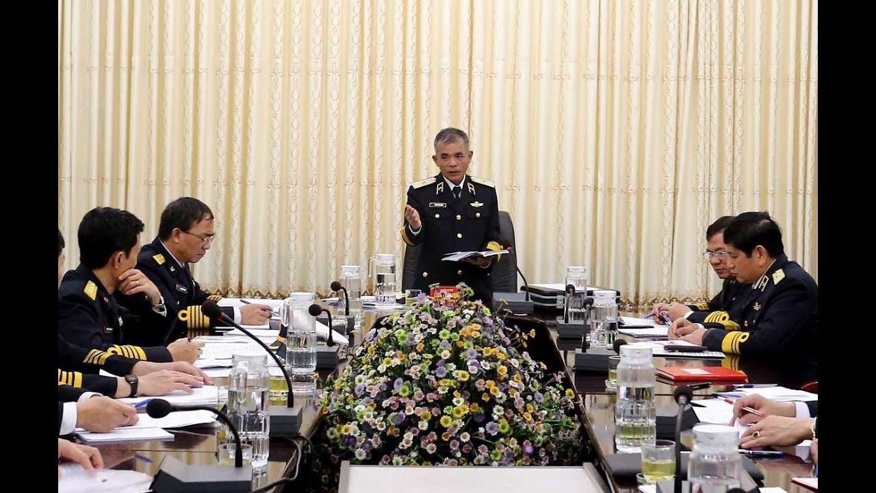 Bộ Quốc phòng Việt Nam trả lời về việc xem xét khởi kiện Trung Quốc vấn đề Biển Đông