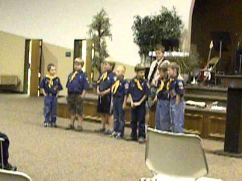 Cub Scout Song.avi