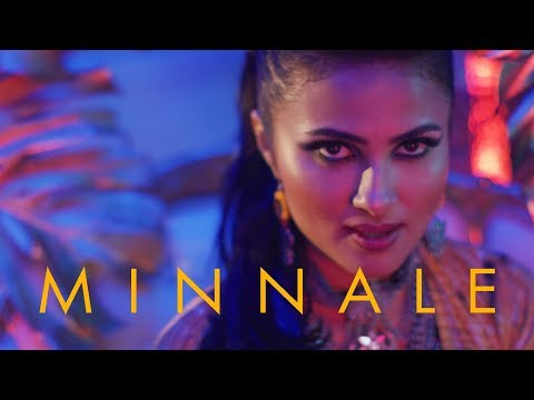 Vidya Vox - Minnale (Official Video)