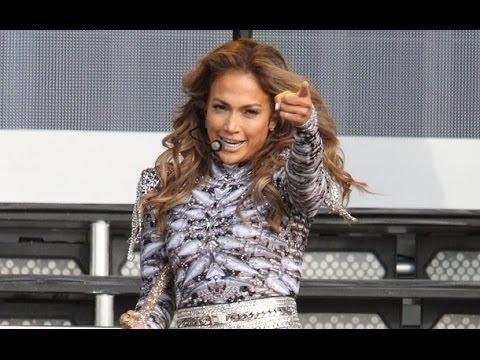 "Are Jennifer Lopez & Maksim Chmerkovskiy an Item? ""First Love"" Singer & DWTS Pro Address Rumors"
