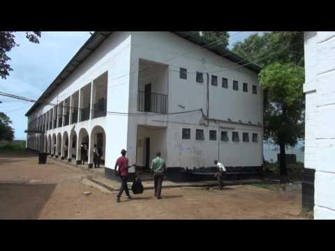 Post-Ebola Sierra Leone: