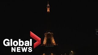 Earth Hour 2019: Landmarks go dark to call for climate change action