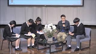 Publication Date: 2019-12-03 | Video Title: 29-11-2019 鄧家宙博士專訪