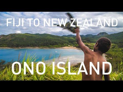Ep 4. - Fiji to New Zealand - Ono