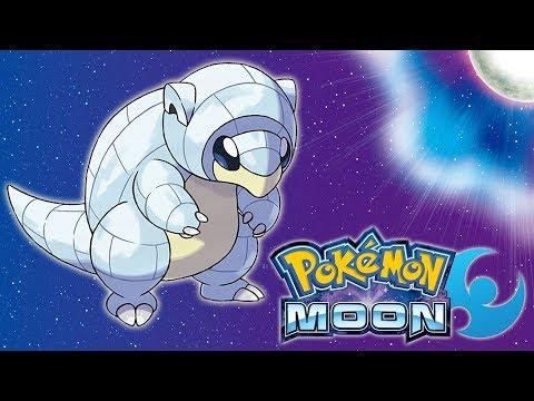 Pokemon: Moon - I Caught It!
