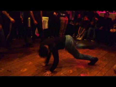 Eastern Bloc vs Groundwork Sessions | Exhibition Battle