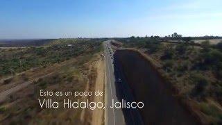 Produccion: Noydi - Villa Hidalgo, Jalisco.