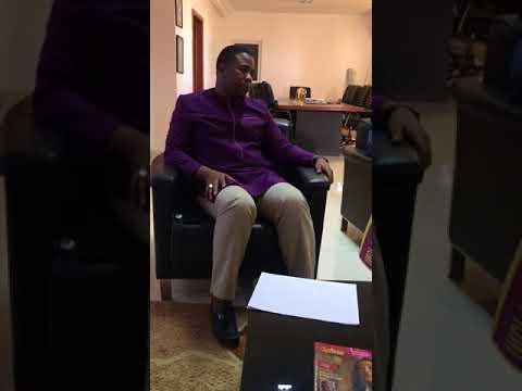 (Photos et vidéo) – Exclu Senego – Gaston Mbengue réconcilie Bougane, Aziz et Assane Ndiaye