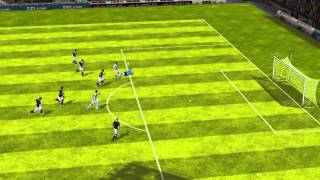 FIFA 14 iPhone/iPad - foldvary94 vs. Southampton