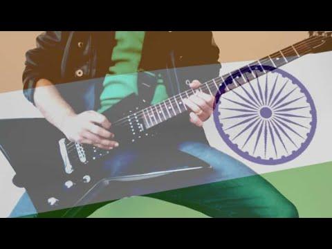 Indian National Anthem (Instrumental Rock)