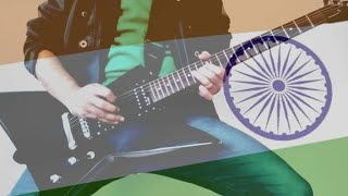 Indian National Anthem (Instrumental Rock)