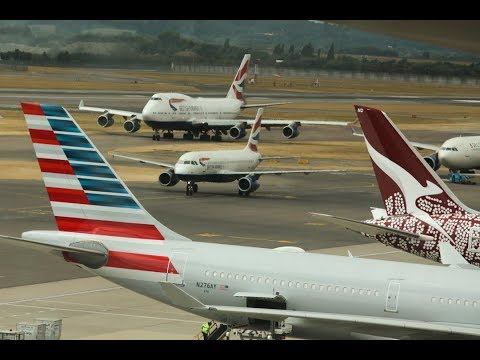 TRIP REPORT - Bulkhead Seat / KPHL - EGLL / A333 / American Airlines