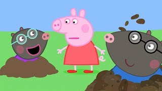 peppa-pig-official-channel-molly-mole-is-digging-at-the-sandpit