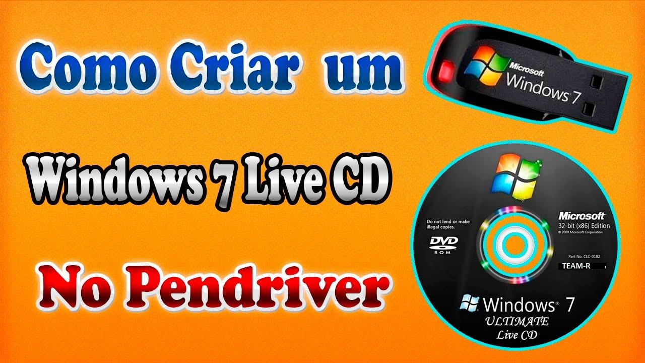 BAIXAR DO 7 WINDOWS RODA LIVE PORTUGUES-BR CD CD DIRETO