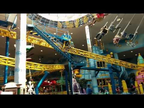 Alberta Beauty - Edmonton Mall