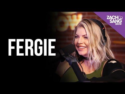 Fergie talks Double Dutchess, Black Eyed Peas and Nicki Minaj