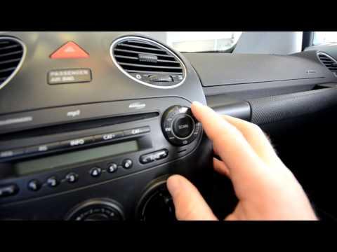 2010 Volkswagen New Beetle CONVERTIBLE (stk# 3461SA ) for sale at Trend Motors VW in Rockaway, NJ