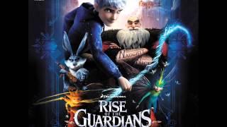 Rise Of The Guardians Score - 07 - Moon Reveals Jack