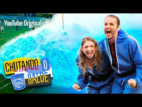 World Record: The Largest Elephant Toothpaste Experiment - Manual do Mundo: Chutando o Balde from YouTube · Duration:  27 minutes 46 seconds