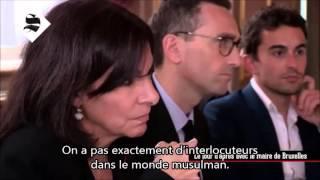 Les mosquées de Bruxelles sont-elles entre les mains des