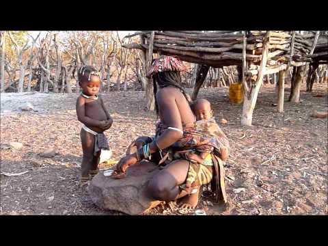Ondambu villaggio Mucawana