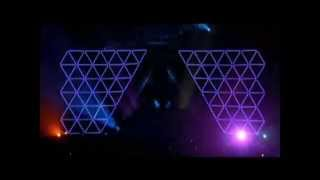 daft punk ▲▽concert in japan robot rock around the world harder better faster stronger ダフトパンク ライブ